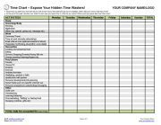 Track Time Recording Coaching Template
