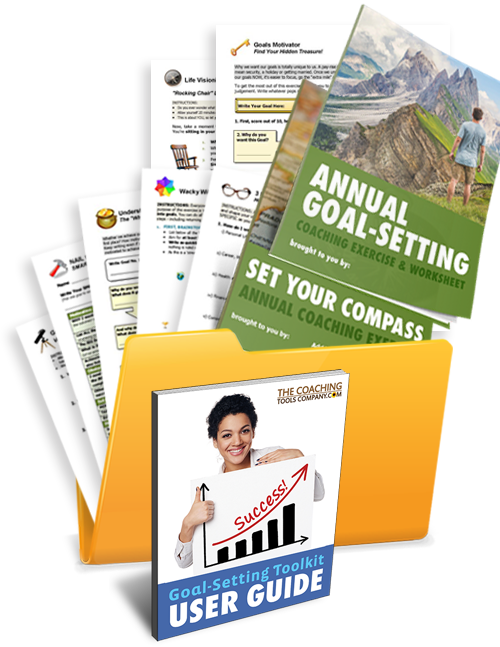 Extraordinary Goal-Setting Toolkit - The Coaching Tools Company.com 2018-01-11 21:29