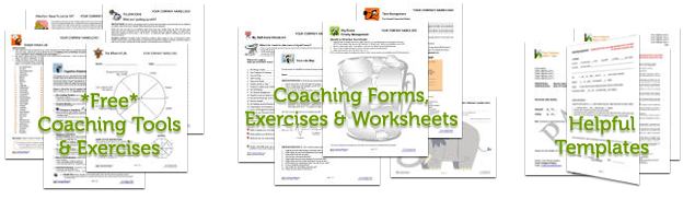 Coaching Tools Affiliate Banner