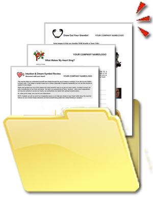 Self-Discovery Toolkit | Coaching Tools from The Coaching Tools ...