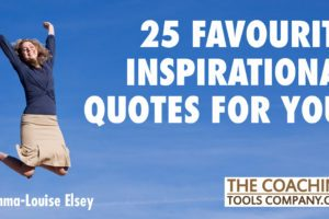25 Awesome Inspirational Quotes for You!