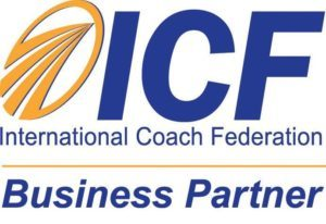 ICF Business Partner Logo