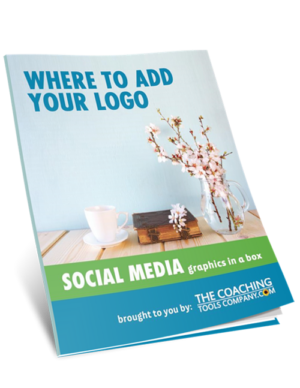 Where Add Logo: Social Media GRAPHICS In a Box (Q2 Apr-Jun)