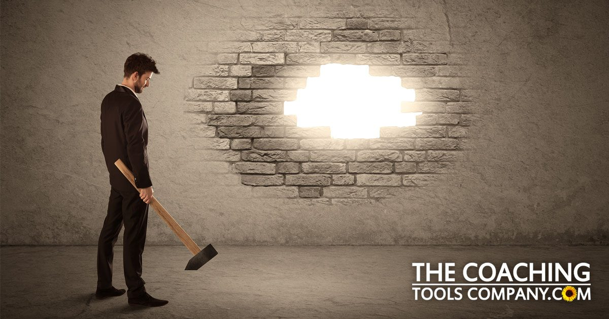 Coaching Myths being Revealed by Man With Hammer