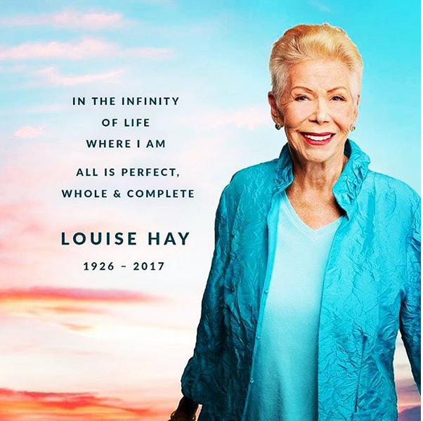 23 favourite quotes from louise hay