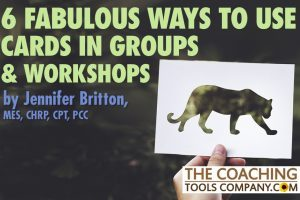 6 Ways to Use Cards in Workshops Article Image