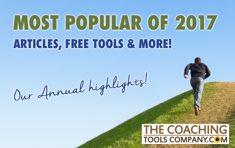 Highlights & Most Popular of 2017: Articles, 10 Most Downloaded Free Resources & Top Products!