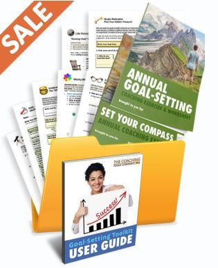 Goal Setting Tools in a Toolkit