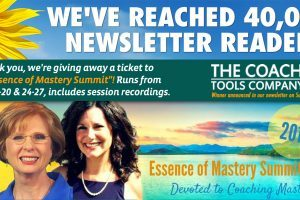 The Essence of Master Summit Giveaway