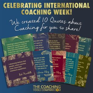 Quotes about coaching - fanned out