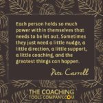 Coaching Quotes Image - Pete Carroll