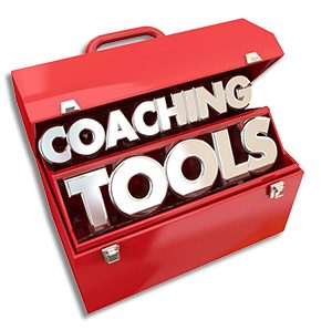 Coaching Tools Toolbox