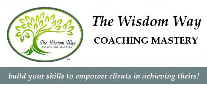 Fran Fisher's Wisdom Way Coaching Program