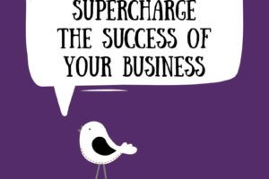 Little Bird Chirping: 3 Ideas to Supercharge the Success of Your Business