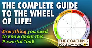 Article: Complete Guide to the Wheel of Life with everything you need to know!