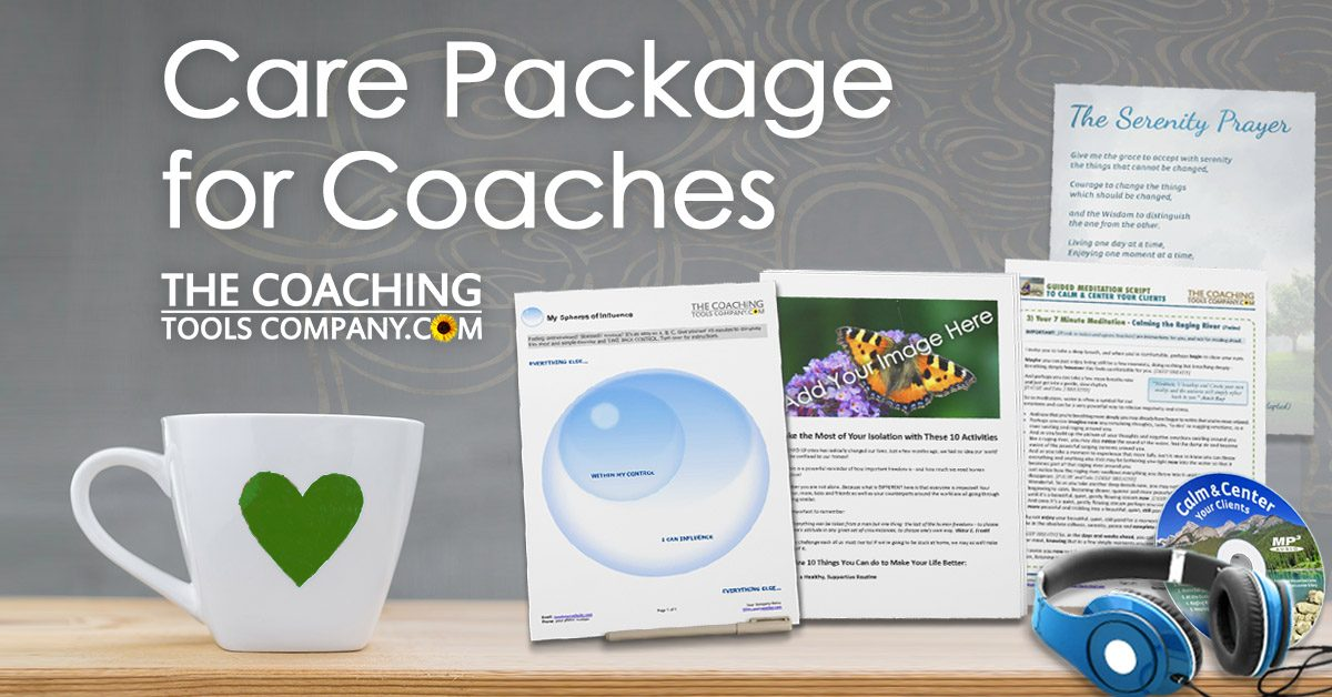 Updated COVID-19 Care Package for Coaches Feature Image
