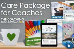 COVID Care Package Free Resources for Coaches