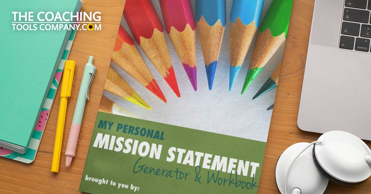 Personal Mission Statement Generator for Coaches