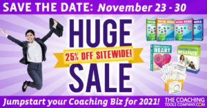 Cyber Sale Nov 23 - 30 2020 Save 25%