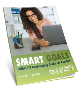 Smart Goals Special Report PDF Cover