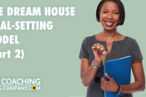 "Happy Coach offering key to your ""Dream House"""