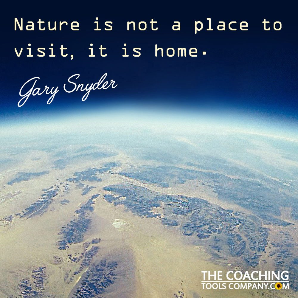 Earth Day Quote 3