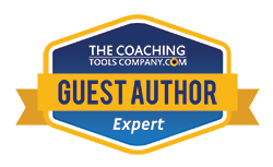 The Coaching Tools Company Expert Author Badge